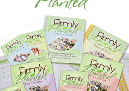 firmly-planted-family-books